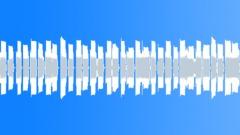 8-Bit Alert In Game Sound Effect