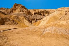 Negev desert landscape near the Dead Sea. Israel Kuvituskuvat