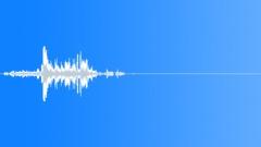 Zombie small attack 1 Sound Effect