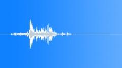 Zombie medium attack 1 Sound Effect