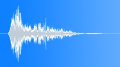 Zombie large damage hurt 2 Sound Effect