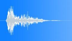 Zombie medium damage hurt 3 Sound Effect