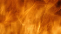 Fire texture 4k Stock Footage