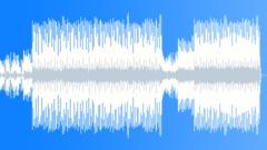 Stock Music of 1-Cafe Pushkin