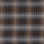 Squared cloth fabric - stock photo