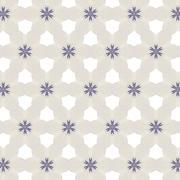 Joyful Sunny spring bright cheerful pattern - stock illustration