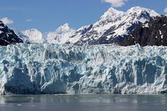 Glacier Bay Stock Photos