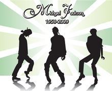 Michael Jackson Piirros