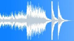 Harp - Final Notes 04 Sound Effect