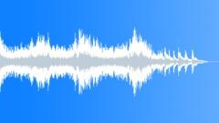 Harp - Rolling Keys 01 - sound effect