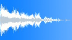 Harp Ticklish Notes 005 - sound effect