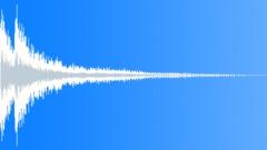 Tada - Harp 02 - sound effect