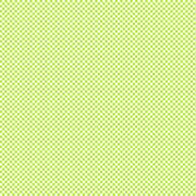 Green and white gingham background texture Stock Illustration