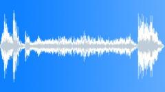 Elevator sound - sound effect