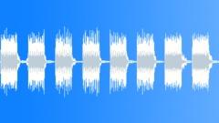 Malfunction Alert Sound Fx - sound effect