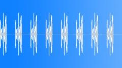 Small Alarm Sounding Fx Sound Effect
