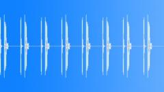 Little Alarm Fx Sound Effect