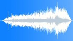 Rally Car Come Idle Handbrake Go 01 Sound Effect