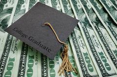 College Graduate Stock Photos