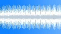 Stock Music of Optimistic Growth Loop