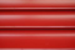 Abstract of red wood lath for background used Stock Illustration