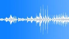 Piano  - The River 06 - sound effect