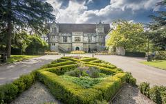 Stock Photo of Archbishop's Palace, Maidstone
