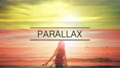 Parallax Scrolling - stock after effects