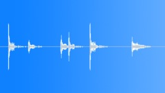 Bongo loop 4 - sound effect