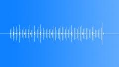 Rythmic Arpegiator - sound effect