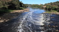 Piracicaba River is a river of Sao Paulo state in southeastern Brazil. HD Footage