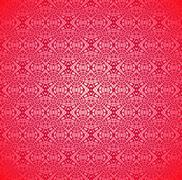 Seamless pattern red Stock Illustration