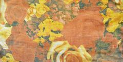 Stock Photo of Fabric