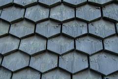 Wooden elements Stock Photos