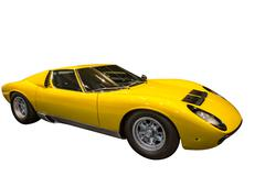 Lamborghini car Kuvituskuvat