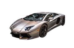 Lamborghini Aventador Kuvituskuvat
