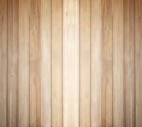 Old wooden brown wall Stock Photos