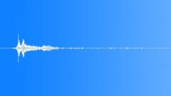 match strike - sound effect