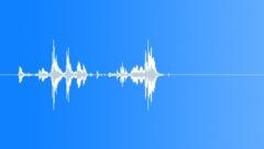 Shotgun reload Sound Effect