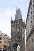Prague impression Stock Photos