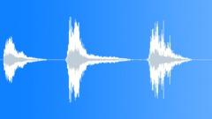 Man male grunt hurt death shout 1 Sound Effect