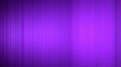 vertical purple lights - stock footage