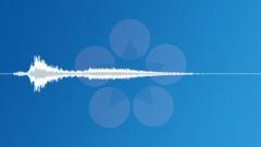 Sound FX - Hydraulic Door Sound Effect