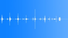 Eat noisily 02B - sound effect
