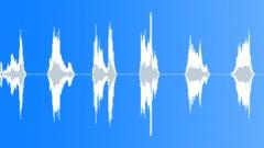Monster FX 01B Sound Effect