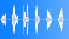 Monster FX 01A Sound Effect