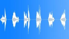 Monster FX 01C Sound Effect