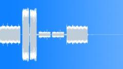 Radar Detector 5 - sound effect