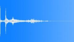 Water Splash 3 - sound effect