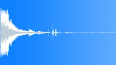 Robot Explosion 1 Sound Effect